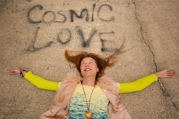 CosmicLove